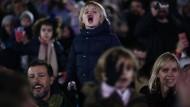 Dreikönigsfeier in Madrid