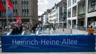Mutmaßliche IS-Zelle in Deutschland ausgehoben