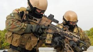 Kabinett verlängert Anti-Terror-Einsatz