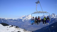 Gastwirte vergeben großzügige Rabatte in Skigebieten