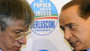 Berlusconi will auf erfahrene Minister zurückgreifen