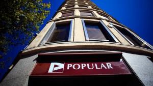 Nächstes spanisches Geldhaus verkauft Immobilienverwaltung