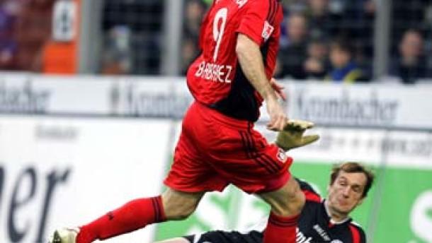 Spekulationen um Bielefelds Trainer von Heesen