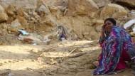 Zahlreiche Tote nach Erdrutsch in Karachi