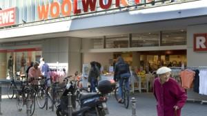 Massiver Stellenabbau bei Woolworth Deutschland