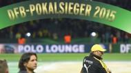 Klopp gratuliert Wolfsburg zum Sieg