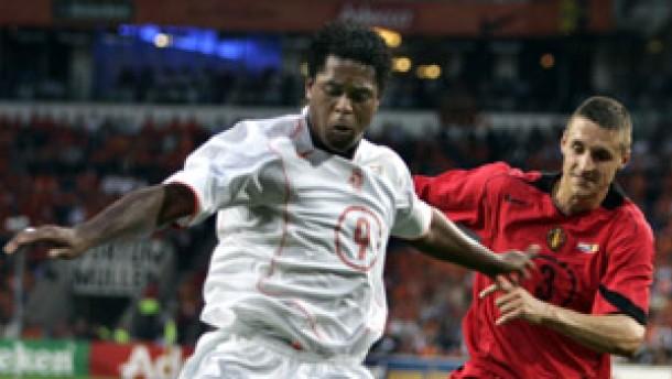 Hollands Niederlage macht Mut