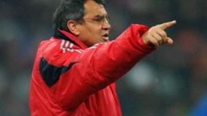 Magaths Traumfinale: Große gegen kleine Bayern