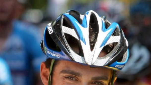 Die spanische Version von Lance Armstrong?