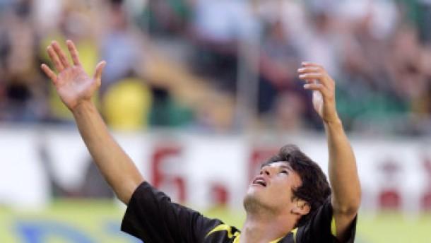 Dortmund entledigt sich aller Abstiegssorgen
