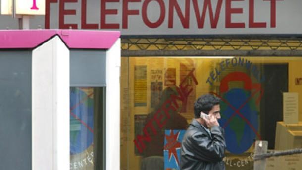 Deutsche Telekom beantragt 12-Cent-Tarif