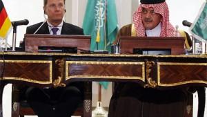 Westerwelle besorgt über Entwicklung in Jemen