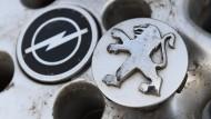 PSA-Aufsichtsrat gibt grünes Licht für Kauf von Opel