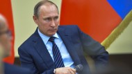 Russland macht ernst