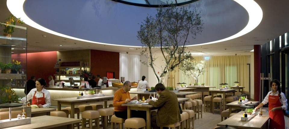 vapiano tchibo erben kaufen anteil an restaurantkette. Black Bedroom Furniture Sets. Home Design Ideas