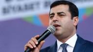 Polizei nimmt Chefs der prokurdischen Partei HDP fest