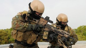Bundestag verlängert Anti-Terror-Mandat