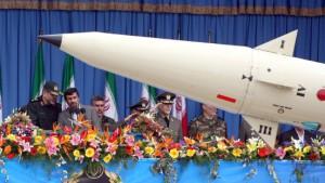 Iran könnte Atombombe rasch bauen