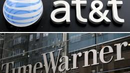 Gericht erlaubt AT&T milliardenschwere Übernahme