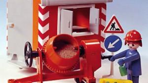 Playmobil will den chinesischen Markt erobern