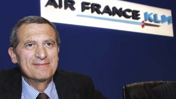 Air France KLM an Alitalia interessiert