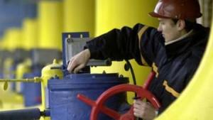 Eine Wette auf Öl und Gas