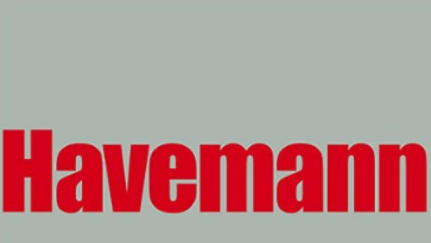 NEU Zurückgezogen, doch bald im Netz: Havemann