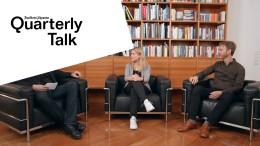 Zwei junge Gründer über Geld, Ruhm und ihre Start-ups