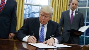 Trumps TTP-Ausstieg bringt China ins Spiel