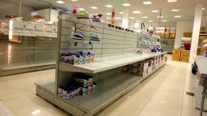Weißrussland in Finanznot