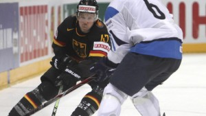 Deutschland verliert gegen Finnland