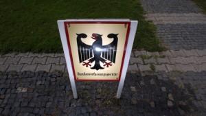 Karlsruhe stärkt Stellung des Europäischen Gerichtshofs