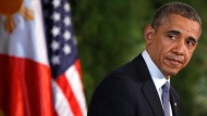Obama kündigt weitere Sanktionen gegen Russland an
