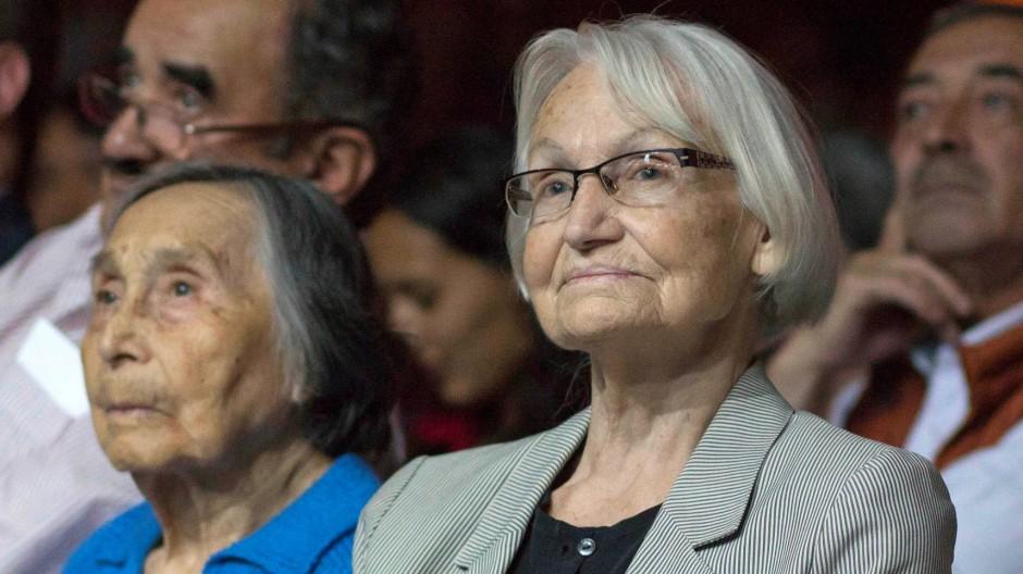 Margot Honecker ist tot