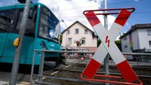 Defekter U-Bahn-Motor führt zu Verspätungen