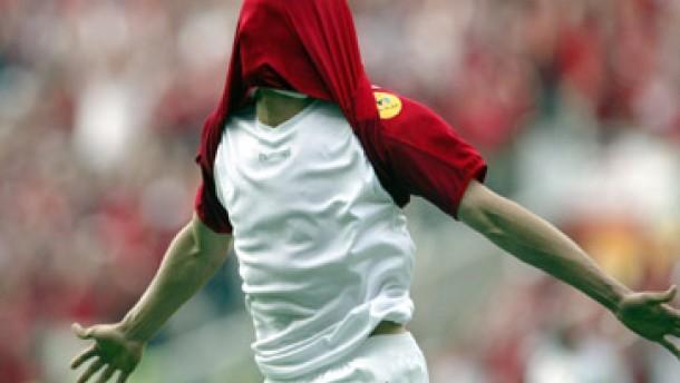 Dänemark auf dem Weg ins Viertelfinale