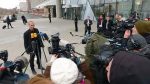 Varoufakis: Gespräche mit Partnern bald abgeschlossen