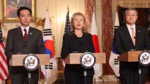 Gespräche über Atomprogramm bleiben ausgesetzt