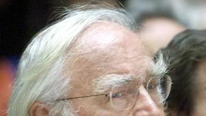 Martin Walser wechselt zu Rowohlt