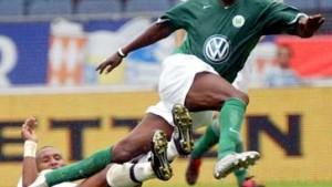 Wolfsburg dank Petrow in dritter Runde