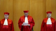 Bundesverfassungsgericht lehnt NPD-Verbot ab
