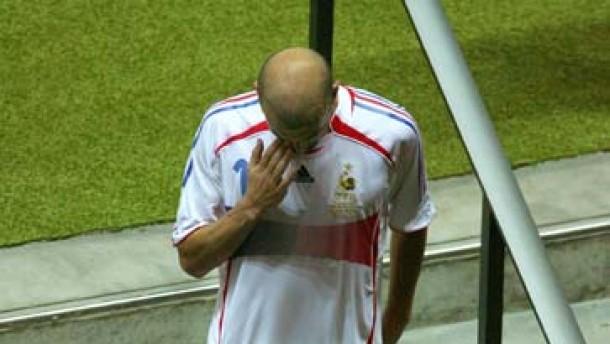 Zidane und die Zeugen