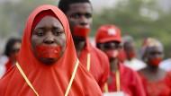 Boko Haram-Entführungen: Ein Jahr danach