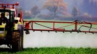 EU vertagt Glyphosat-Entscheidung
