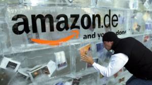 Diogenes traut sich was gegen Amazon