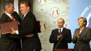 Merkel deutet Kontroversen mit Putin an