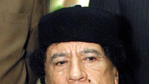 """Gaddafi-Stiftung will Opfer des """"La Belle""""-Anschlags entschädigen"""