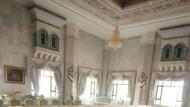 Saddams Paläste in der Hand der Feinde