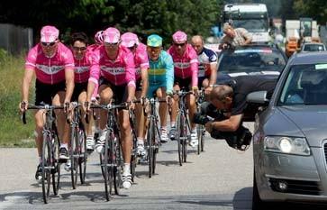 Bilderstrecke zu: Tour de France: Keine Rippe gebrochen