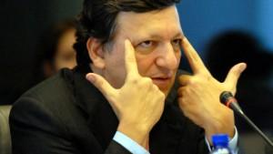 Barroso greift Berlin an